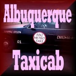 ALBUQUERQUE TAXICAB